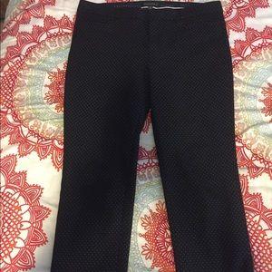 Banana Republic Sloan Style Pants